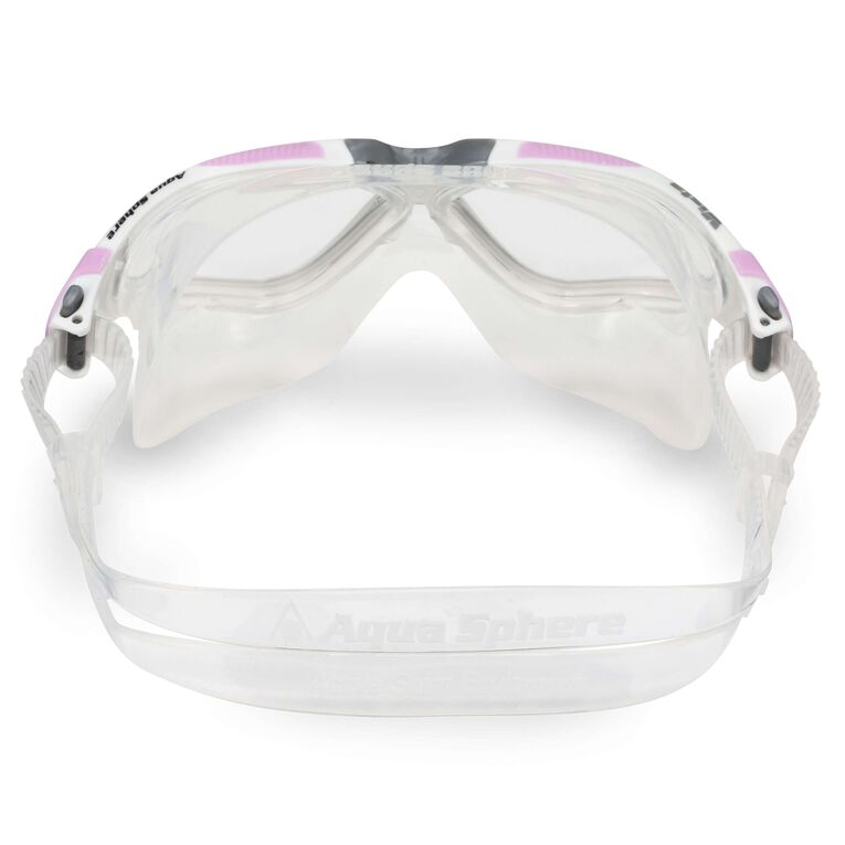 Masque de natation adulte Vista image number 3
