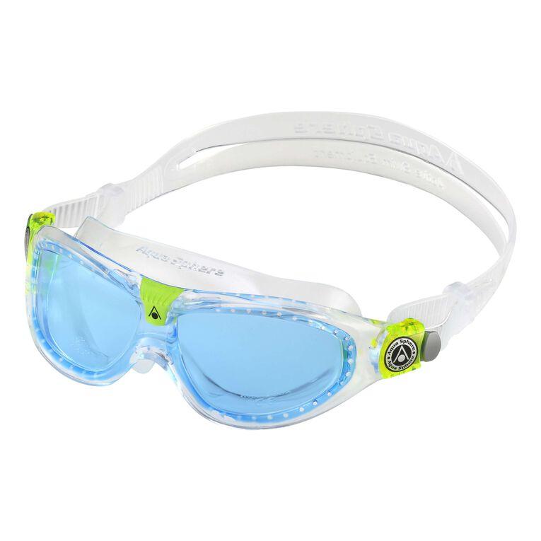 Masque de natation enfant Seal Kid 2 image number 1