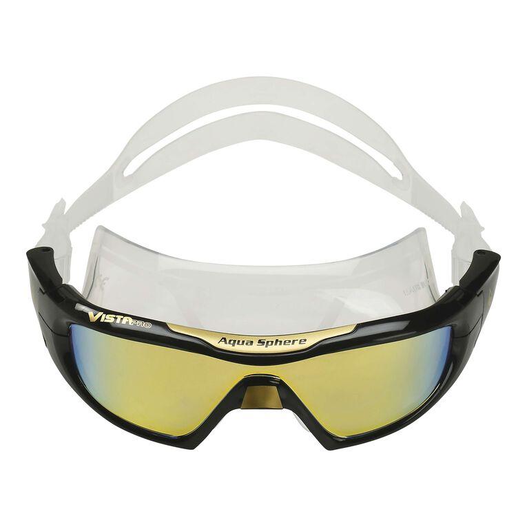 Masque de natation adulte Vista Pro image number 0