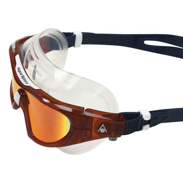 Masque de natation adulte Vista Pro image number 2