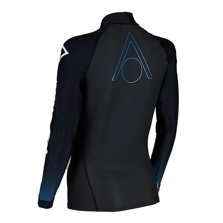 T-shirt manches longues eau libre Aquaskin Long Sleeve Top V3 image number 2