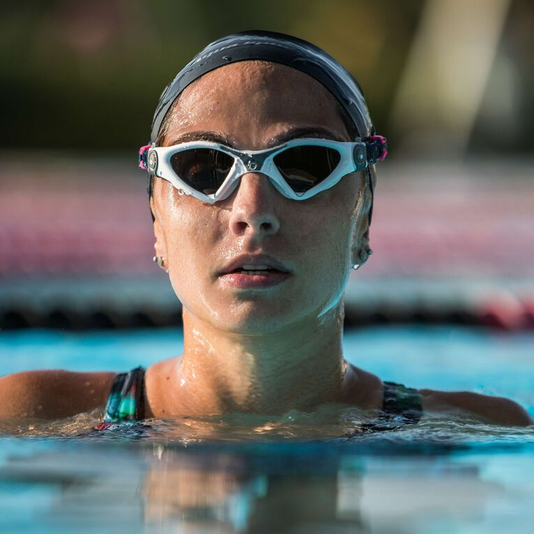 Lunettes de natation adulte Kayenne Compact image number 5