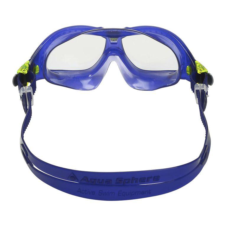 Masque de natation enfant Seal Kid 4 image number 3