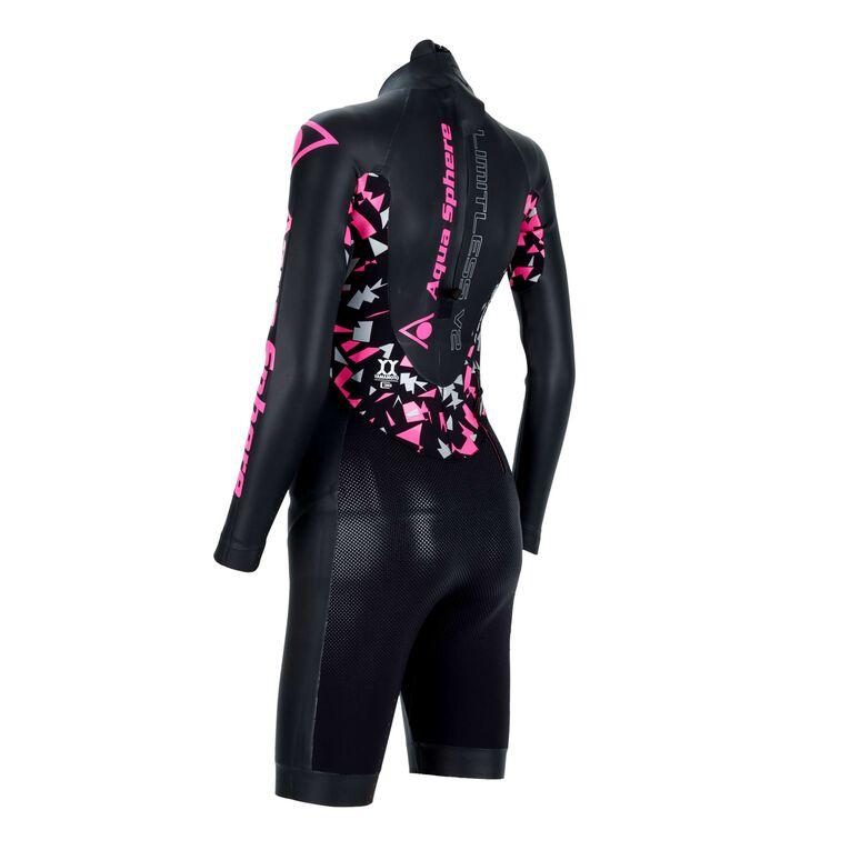 Combinaison de natation et de course Limitless Suits V2 image number 2