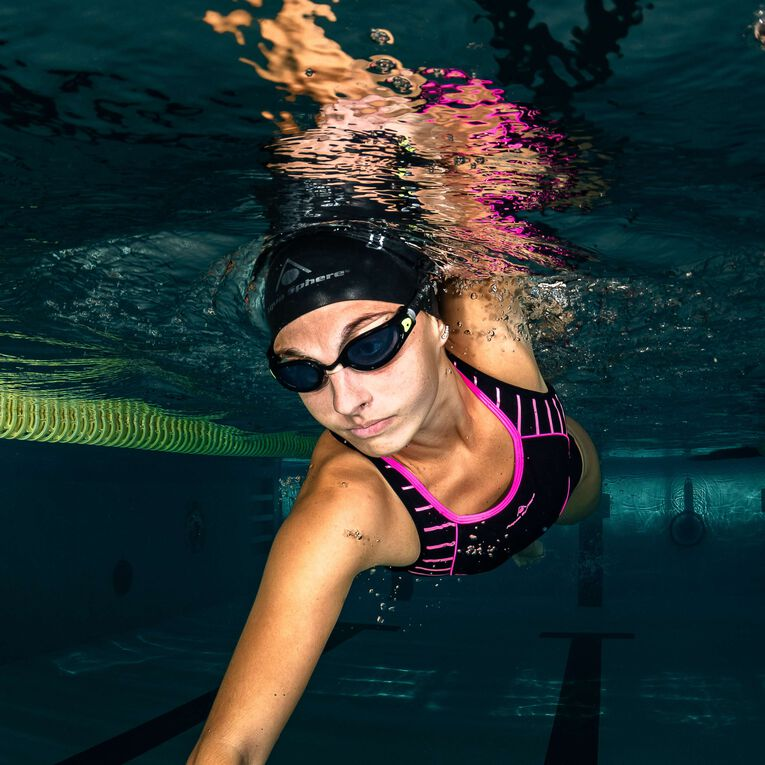 Lunettes de natation adulte Kaiman Exo image number 5