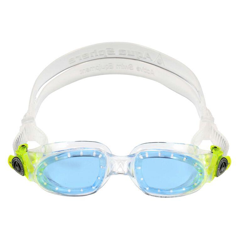 Lunettes de natation enfant Moby Kid image number 0