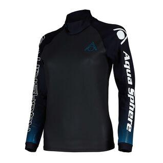 T-shirt manches longues eau libre Aquaskin Long Sleeve Top V3