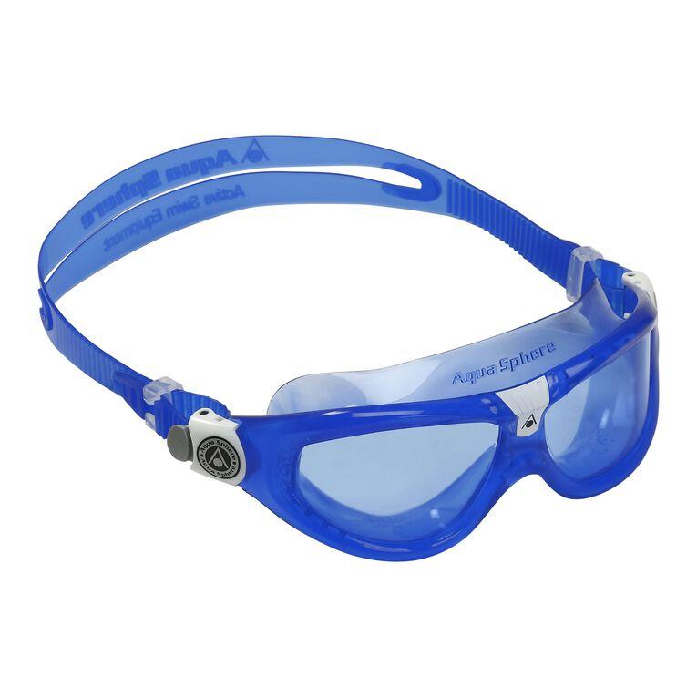 Masque de natation enfant Seal Kid 7 image number 4