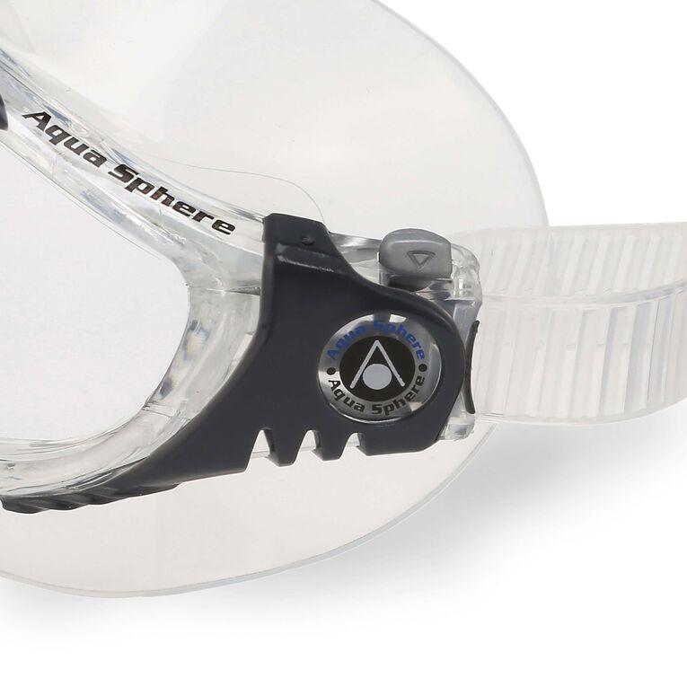 Masque de natation adulte Vista image number 2
