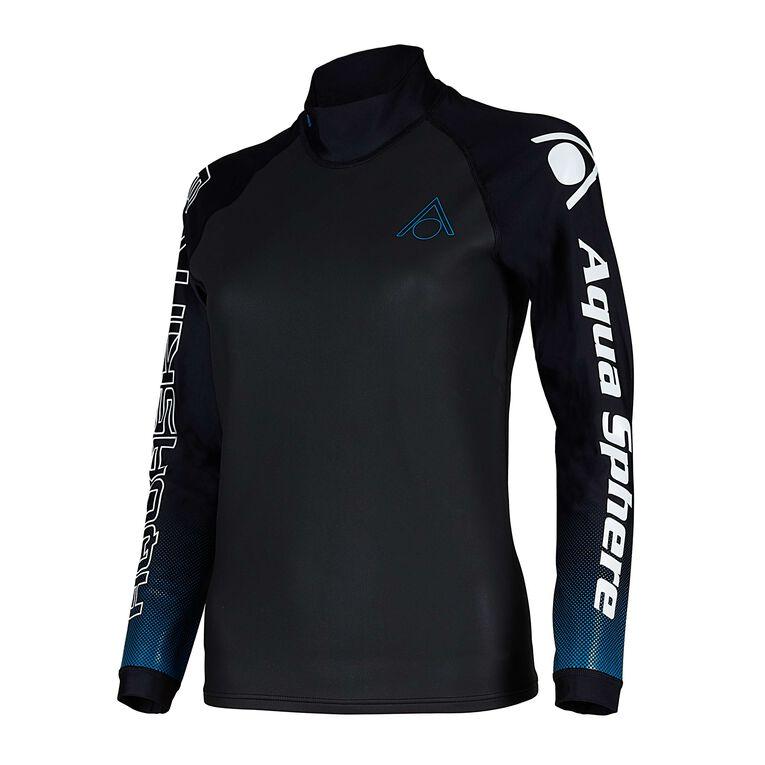 T-shirt manches longues eau libre Aquaskin Long Sleeve Top V3 image number 0
