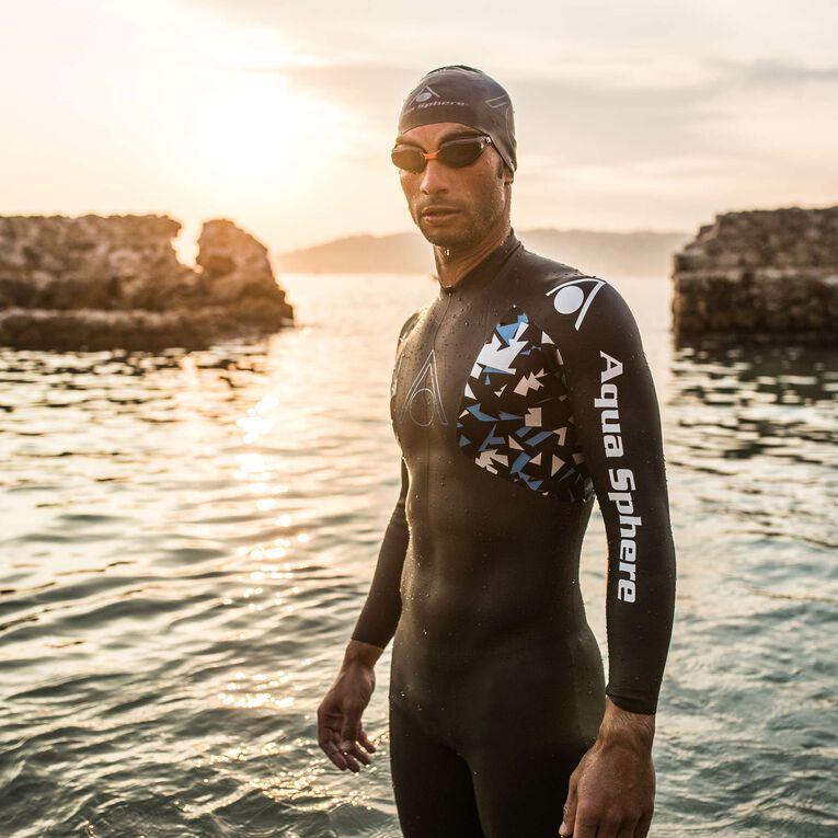 Combinaison de natation en eau libre Aquaskin Full Suit V3 image number 4