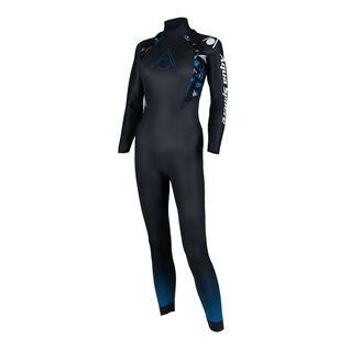 Aquasphere - Combinaison de natation en eau libre Aquaskin Full Suit V3