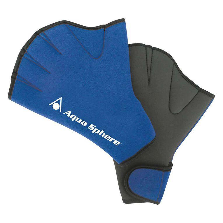 Gants d'entrainement natation Swim Gloves image number 0