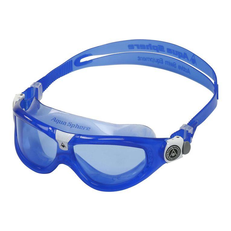 Masque de natation enfant Seal Kid 7 image number 1