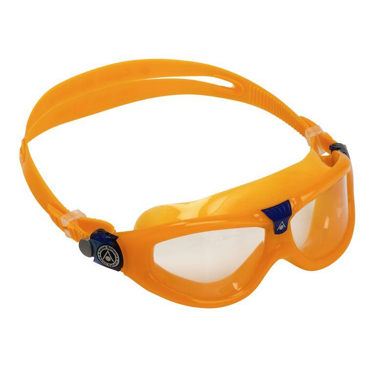 Masque de natation enfant Seal Kid 5 image number 4