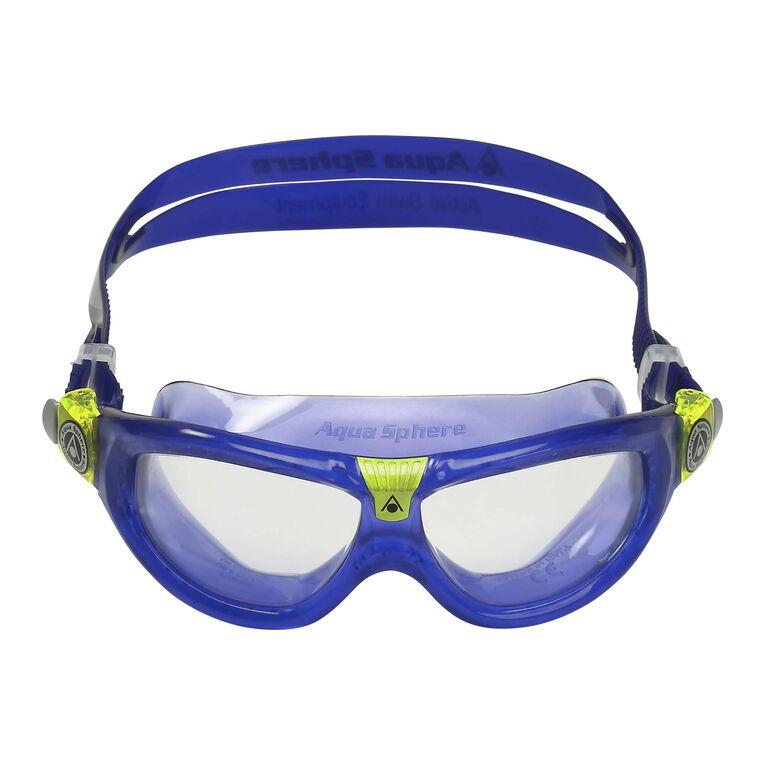 Masque de natation enfant Seal Kid 4 image number 0