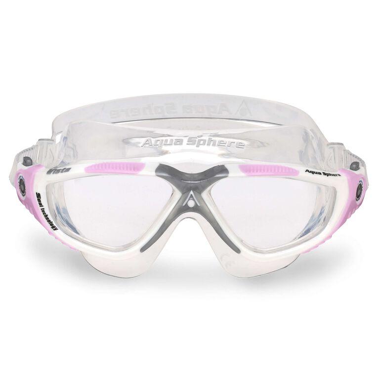 Masque de natation adulte Vista image number 0