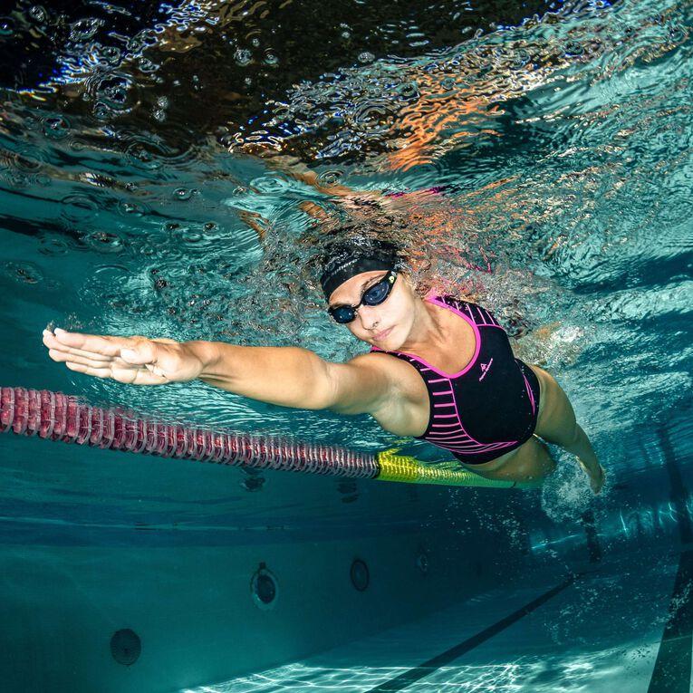 Maillot de bain entrainement natation adulte femme Hoian image number 4