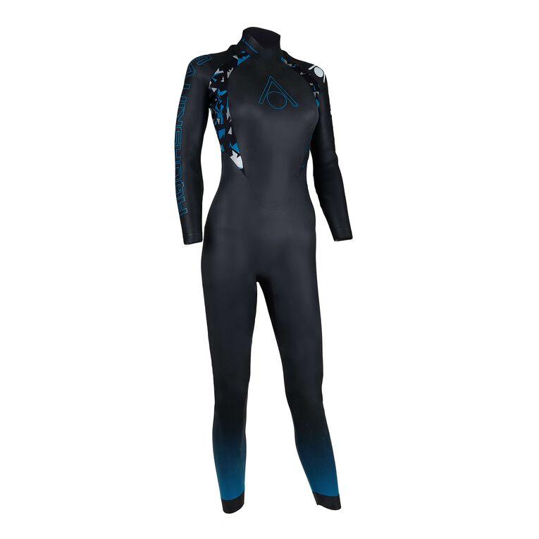 Combinaison de natation en eau libre Aquaskin Full Suit V3 image number 3