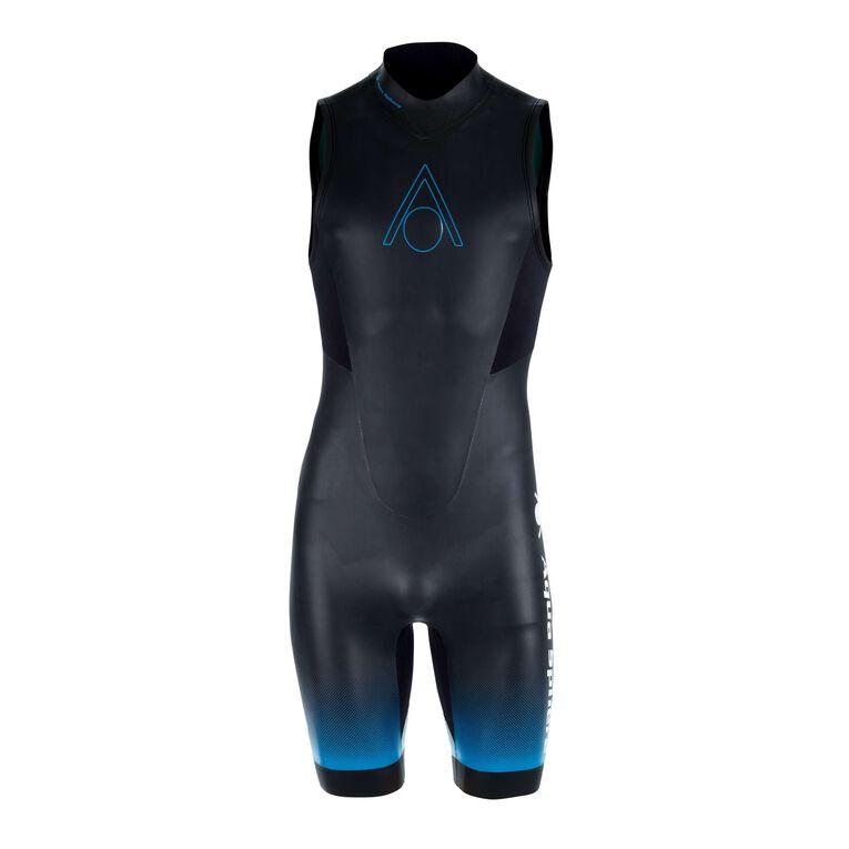 Combinaison courte de natation en eau libre Aquaskin Shorty V3 image number 1