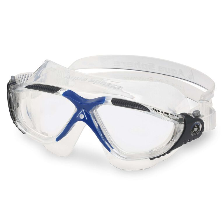 Masque de natation adulte Vista image number 1