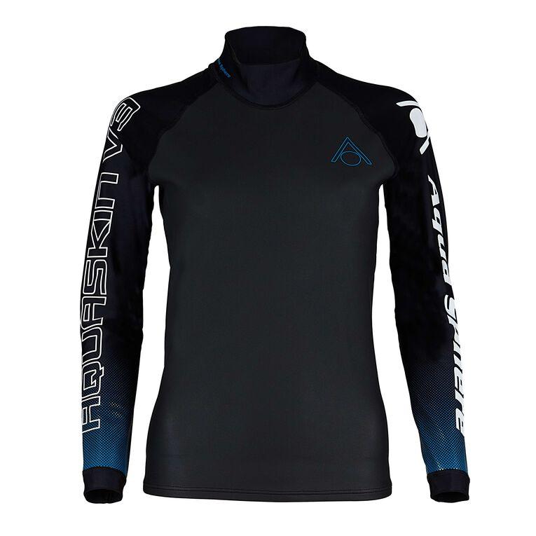 T-shirt manches longues eau libre Aquaskin Long Sleeve Top V3 image number 1