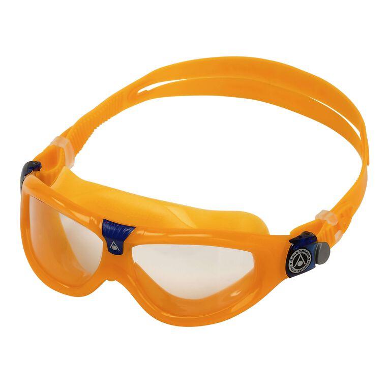 Masque de natation enfant Seal Kid 5 image number 1