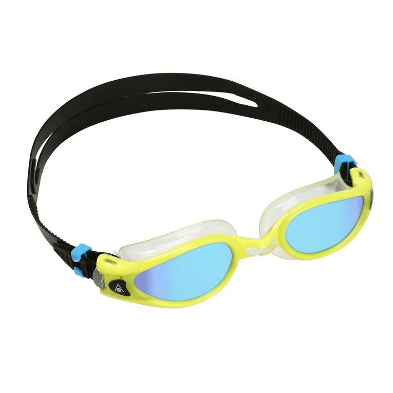 Lunettes de natation adulte Kaiman Exo image number 4