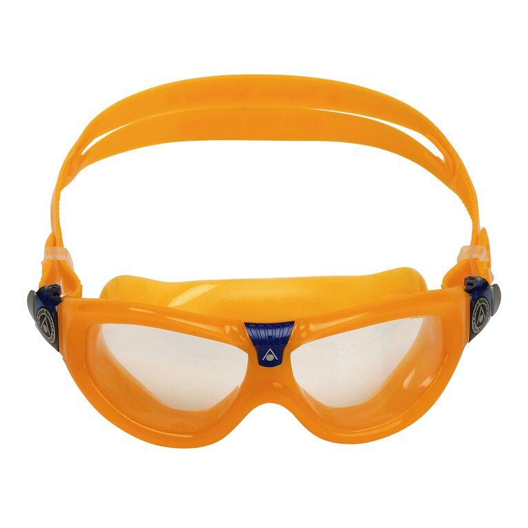 Masque de natation enfant Seal Kid 5 image number 0