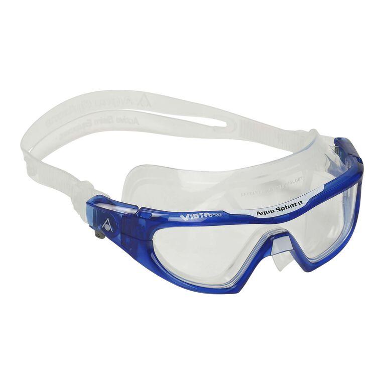 Masque de natation adulte Vista Pro image number 4