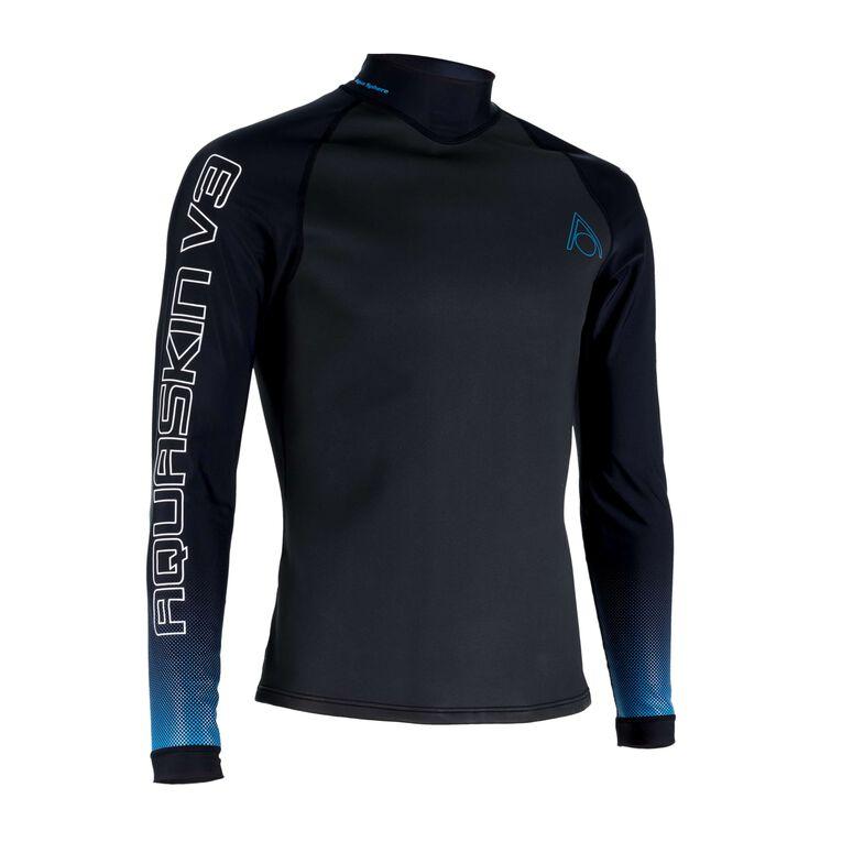 T-shirt manches longues eau libre Aquaskin Long Sleeve Top V3 image number 3