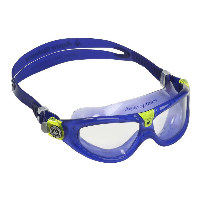 Masque de natation enfant Seal Kid 4 image number 4