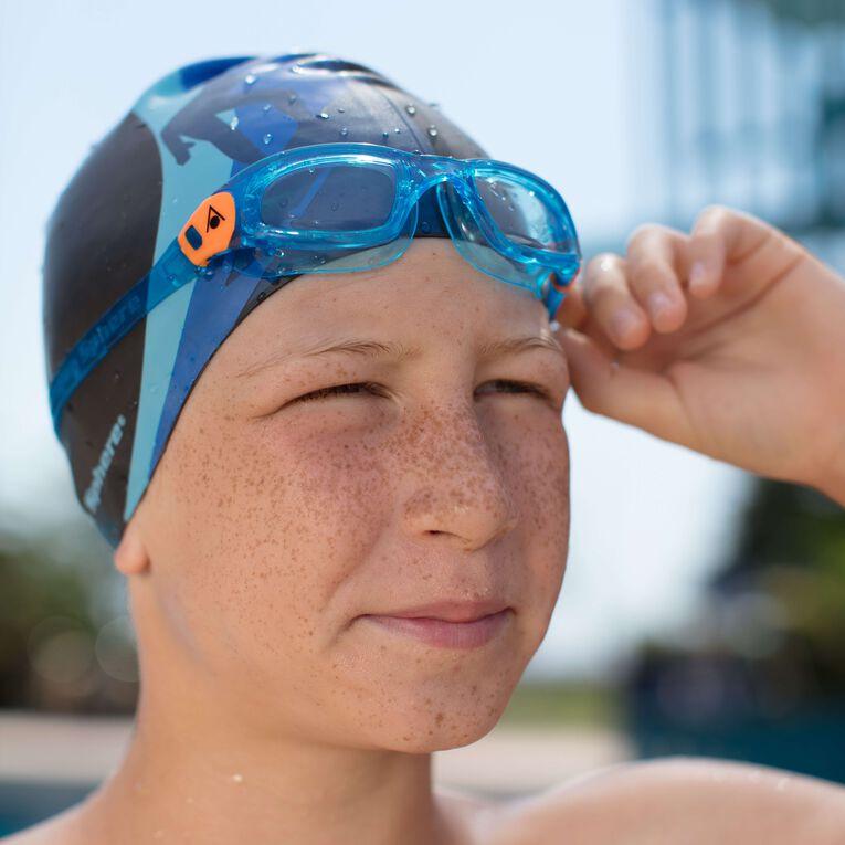 Lunettes de natation enfant Moby Kid image number 5