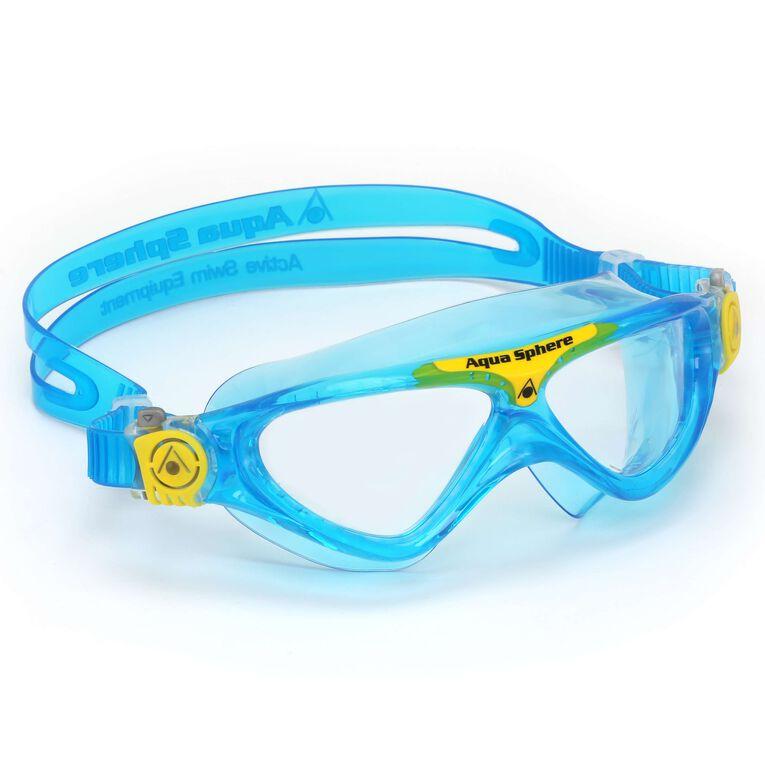 Masque de natation enfant Vista Junior image number 4