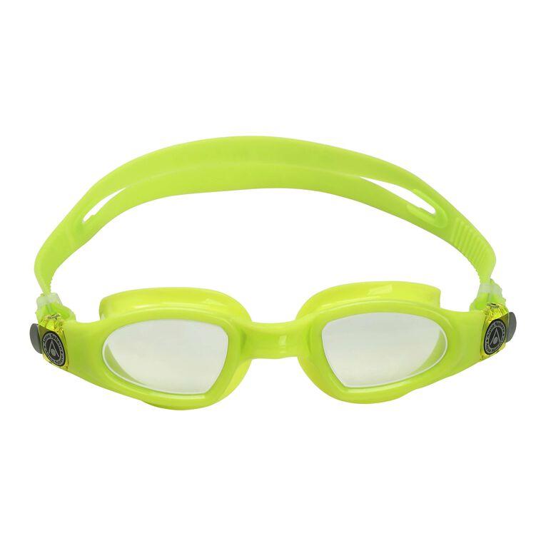 Lunettes de natation adulte Mako image number 0