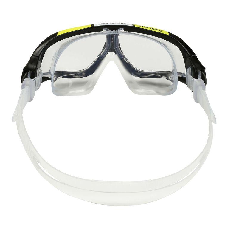 Masque de natation adulte Seal 2.3 image number 3