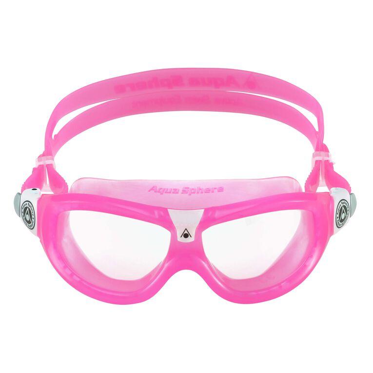 Masque de natation enfant Seal Kid 3 image number 0