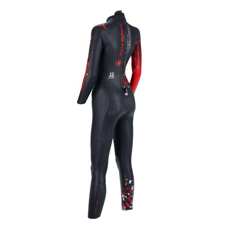 Combinaison de triathlon Racer V3 image number 2