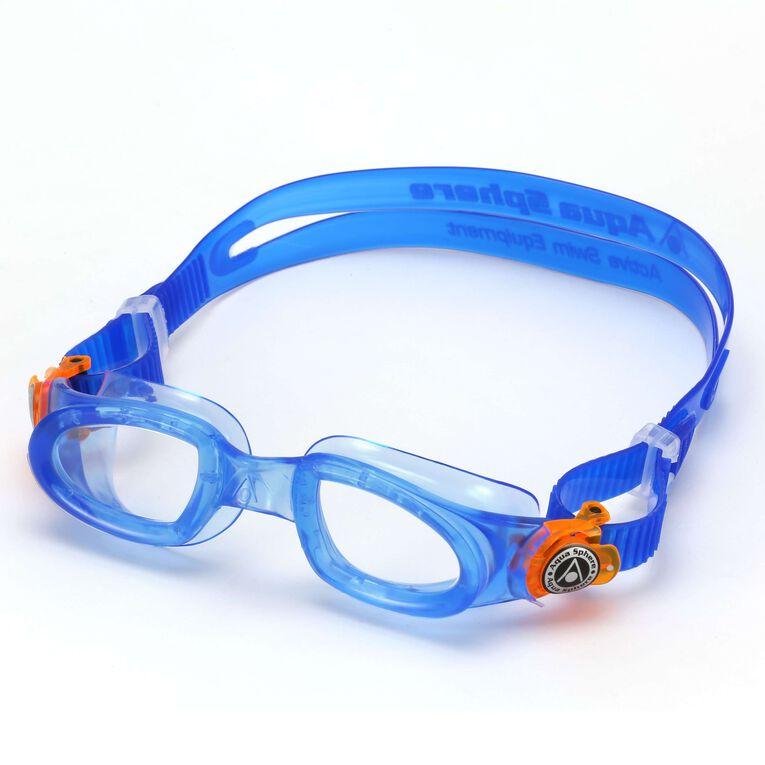 Lunettes de natation enfant Moby Kid image number 1