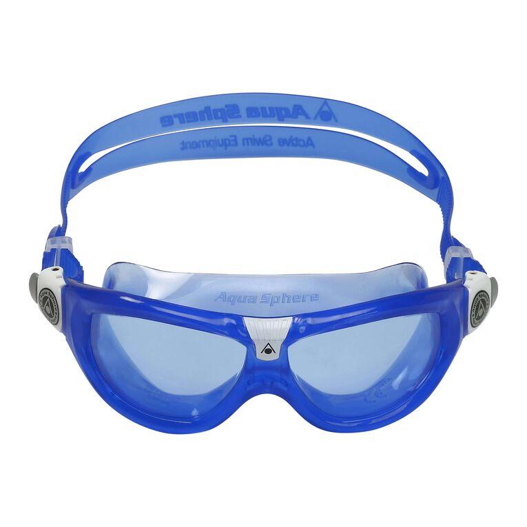 Masque de natation enfant Seal Kid 7 image number 0