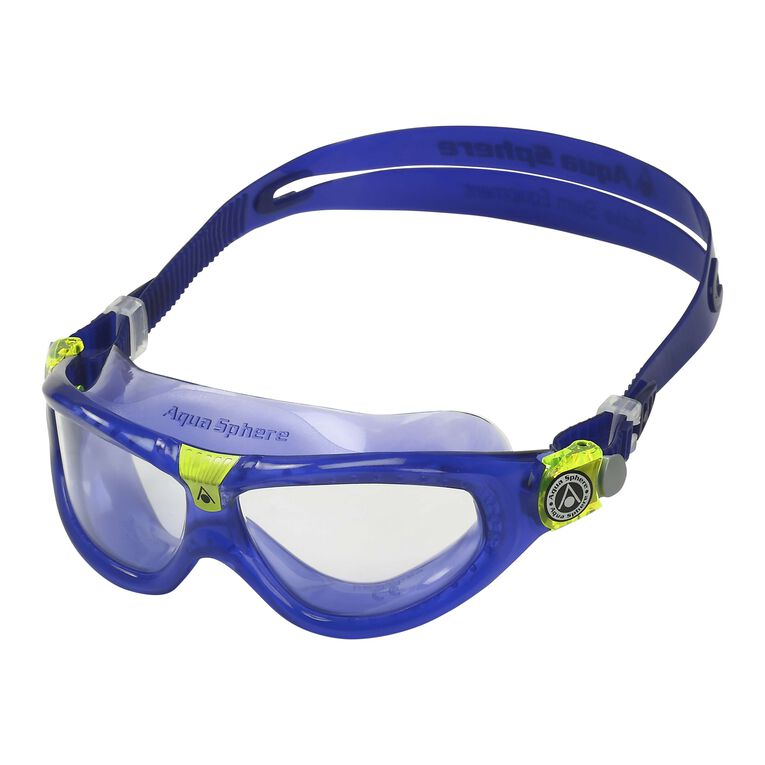 Masque de natation enfant Seal Kid 4 image number 1