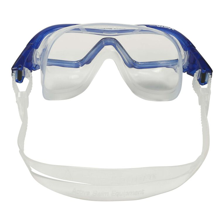 Masque de natation adulte Vista Pro image number 3