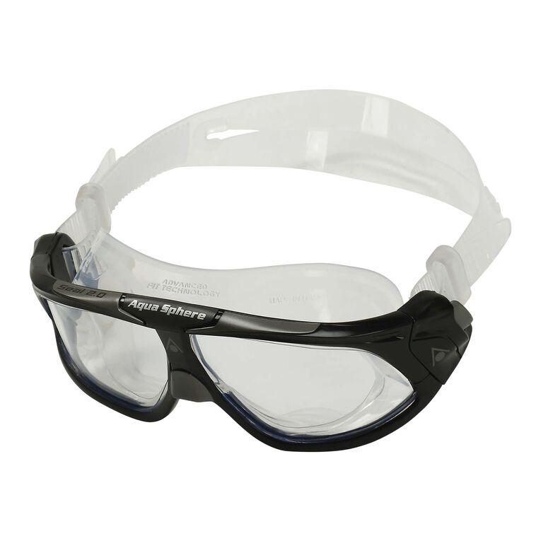 Masque de natation adulte Seal 2.2 image number 1