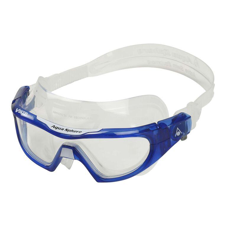 Masque de natation adulte Vista Pro image number 1